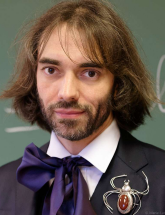 Photo: Cédric Villani