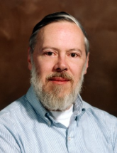 Photo: Dennis Ritchie