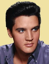 Photo: Elvis Presley