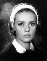 Photo: Jeanne Moreau