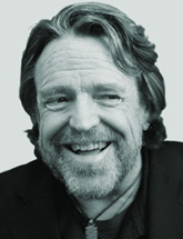 Photo: John Perry Barlow