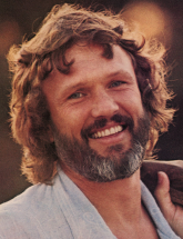 Photo: Kris Kristofferson