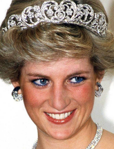 Photo: Diana Spencer