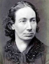 Photo: Louise Michel
