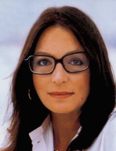 Photo: Nana Mouskouri