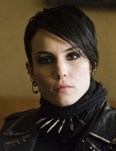 Photo: Noomi Rapace