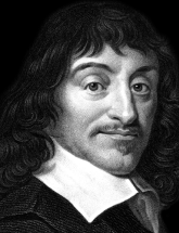 Photo: René Descartes