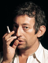 Photo: Serge Gainsbourg