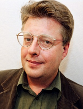 Photo: Stieg Larsson