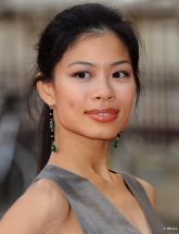 Photo: Vanessa Mae